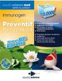 Immunogen 10000 Aquatic Science