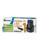 Bassin Eclairage POND LED LIGHT x1 Superfish