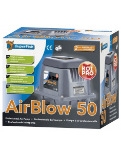 Air Blow 50 Superfish