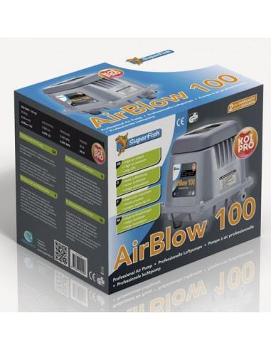 Air Blow 100  Superfish