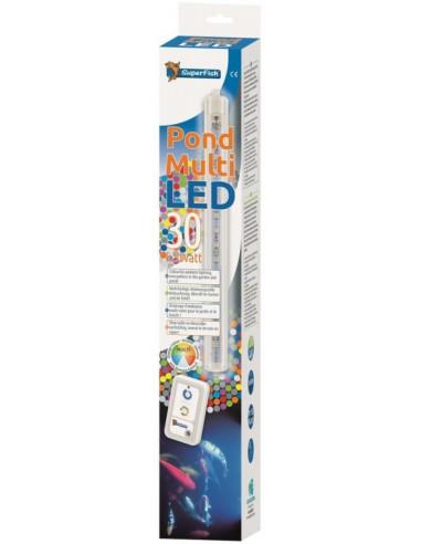 Pond Multi LED 30