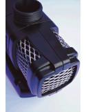 Protection pompe en acier inox