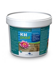 KH Pool 15 kg Aquatic Science