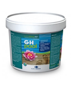 GH Pool 15 kg Aquatic Science