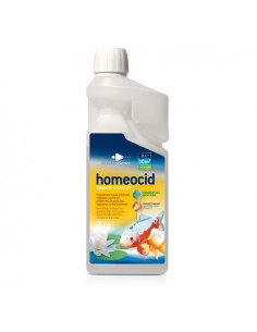 Homeocid 10000 Aquatic Science