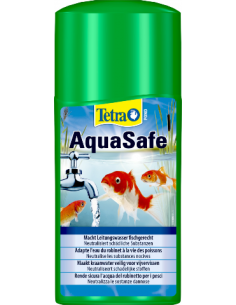 Aquasafe 500 ml Tetra