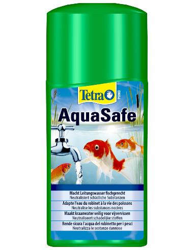 Aquasafe 500 ml Tetra