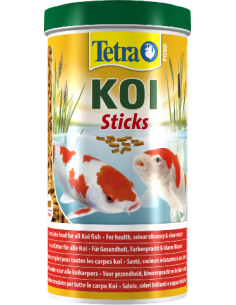 Pond Koi Sticks 1 L Tetra