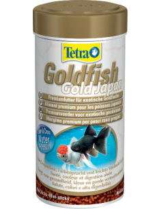 Goldfish Gold japan 250 ml Tetra