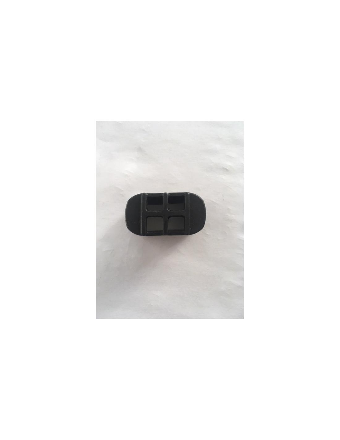 6 - Protection lampe UVC Bitron C 24/36/55 W Oase