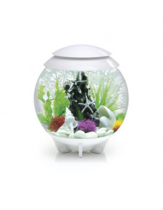 Aquarium biOrb Halo 30 Led blanc