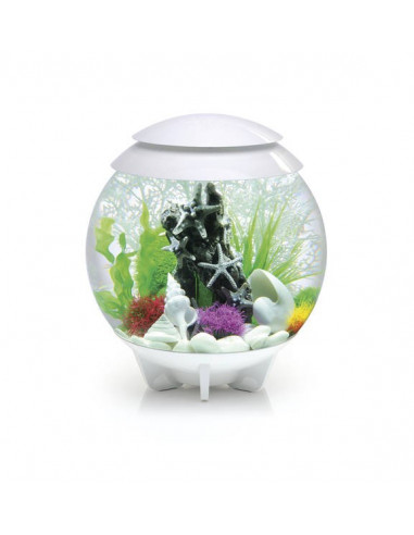 Aquarium biOrb Halo 30 Led blanc