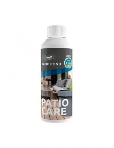 PATIO POND BACTO CARE SUPERFISH