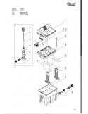 Unité de remplacement UVC 7 W cpl. Oase - pièce n°9