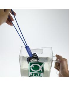 Epuisette 8 cm maille fine JBL