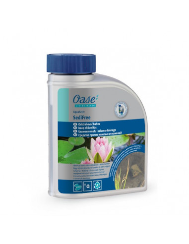 Anti vase Sedifree 500 ml Oase