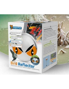 Bird reflector Superfish