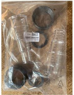 Set d'accessoires Vitronic Oase