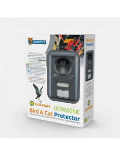 Bird and cat Protector Superfish