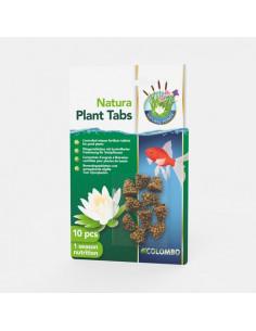 Natura Plant Tabs 10 pcs Colombo