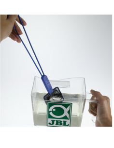 Epuisette 10 cm maille large JBL