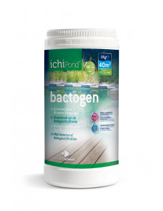 Bactogen 40000  Aquatic Science