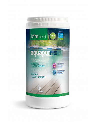 Aquapur Pro 1 kg Aquatic Science
