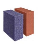 Set de mousses de rechange rouge/violette Biotec 12-40000 Oase