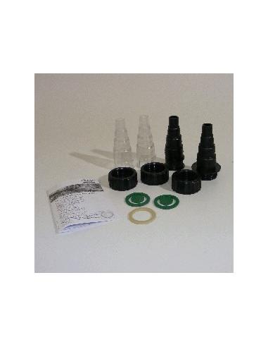 Set d'accessoires Filtoclear 3000-15000 Oase